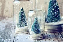 Holiday Gift Ideas & Christmas Decor / by Djuana Daniel