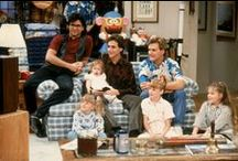 "Full House / Cutest. Show. Ever. ""You got it dude!' / by Tari Hann"
