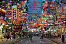 2014 Destination - Hong Kong / Returning Easter 2014 for a weeks holiday - I can't wait!