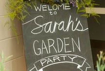 Sarah's Hen Party