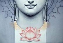 // Yoga Art