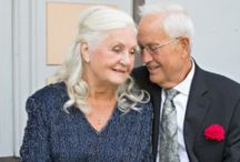 Click: Grandmother & Grandfather LOVE / Planning to shoot 60th anniversary pics of my grandparents