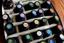 essential oils / by Joyce Avans