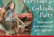 Fairytales & Cocktails / by Barefoot Books