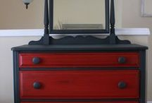 Furniture Makeovers / by Wendy Ackerman