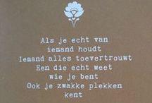Gedichten