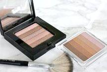 Drugstore Makeup / affordable makeup, makeup dupes, inexpensive makeup, drugstore makeup, cheap makeup