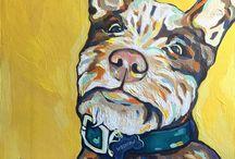 Clever Bear Art Studio