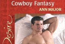 The Fantasy Series (series by Ann Major / Passionate stories meeting your wildest fantasy.