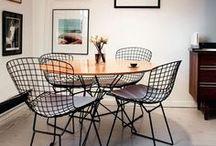 Home - dinner room