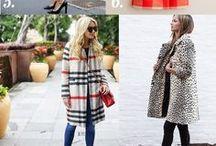 Coats ☆ Пальто
