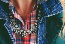 Style it up / by Rebecca Barbush Chabot