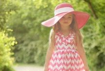 My Kids Style / by Lynn Feight