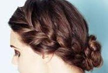 Hair-terrific / by Lynn Feight