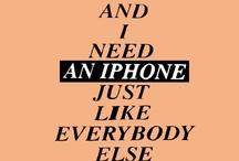 Mac & Phone Cases ❤ / by Ash Shila ❤