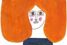 Il.lustració/ Illustration / by Carme Sala