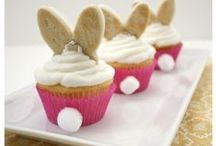 Easter / Easter treats and craft