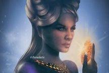 Art of Zhana D'Arte / www.zhanadarte.com