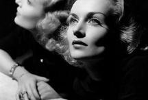 Hollywood Icons / Movie Star Portraits