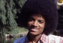 Michael Jackson - So greatly missed  / by Fern