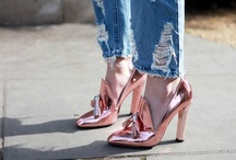 Fab Shoes & Accessories  / by karen yvonne