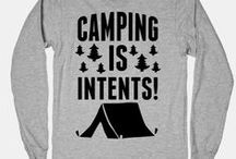 Camping / by Mary Garcia