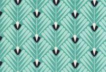 Prints and patterns - Estampats