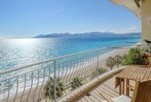 Luxury Cannes Apartments for Sale / Upscale apartments, luxury penthouses for sale with Cote d'Azur Sotheby's International Realty