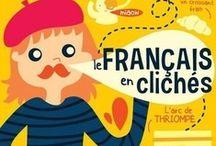Français FLE / FLS / by Zélia Santos