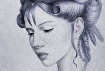 Dream_Amazing Art / by Billie Hopple