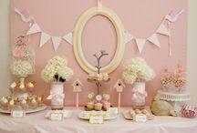 Birthday Party Ideas - Hayden / by Kristina Trieckel Stechnij