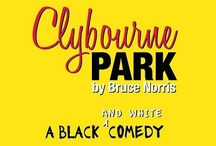 "Clybourne Park | Nashville Repertory Theatre / It is said that home is where the heart is. But Clybourne Park—a ""buzz saw sharp comedy"" which won the 2011 Pulitzer Prize for Drama and the 2012 Tony Award for Best Play—questions that in ways that are every bit as provocative as they are entertaining."