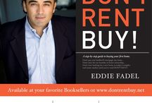 My Book: Don't Rent Buy!