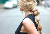 Her Hair / Όλα τα χτενίσματα που θέλουμε τώρα!