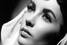 Hollywood Legends - Elizabeth Taylor