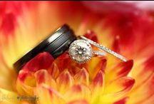 J. Hurst Photography {Weddings}