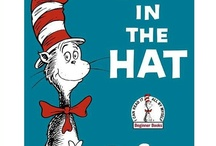 The Cat in the Hat / Teacher ideas / by Pam McCarty