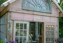 Garden Houses & She Sheds