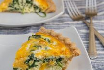 Egg-ordinary Brunch! / Brunch recipes and ideas / by Pam McCarty