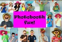 Photo Booth / by Lynn Feight
