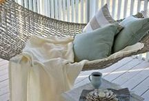 Beach House Love / Soothing Coastal Style