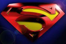 Superman / by Darrin Smith