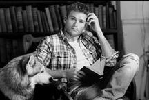 Scott Eastwood / A chip off the old Clint block :0)