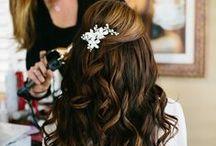 Hair / by Michelle Medina