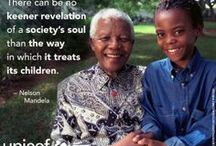 The Greatest African Hero Of Them All - Nelson Mandela  / The Life and Times of Nelson Mandela