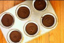 """Homemade Valentine's Treats  / Need a last-minute way to say, """"I love you""""? Try these 6 homemade Valentine's treats involving that most delectable of ingredients, chocolate(!), courtesy of the HOMEGROWN flock. (HOMEGROWN.org)"""