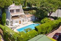 Luxury Villa in the heart of the Cap d'Antibes / goo.gl/dKKwTG