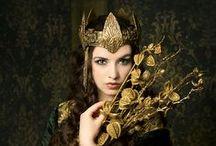 Fairytale and myths