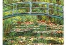 Give me Monet / by Pam McCarty