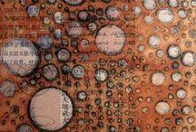 Art journals & altered books